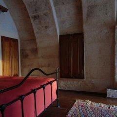 Lamihan Hotel Cappadocia Стандартный номер с различными типами кроватей фото 2