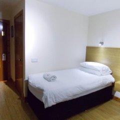 Отель The Victorian House 2* Стандартный номер с различными типами кроватей фото 8