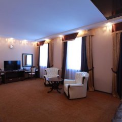 Отель Губернский Минск комната для гостей фото 5