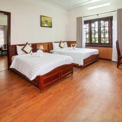 Bach Dang Hoi An Hotel 3* Люкс с различными типами кроватей