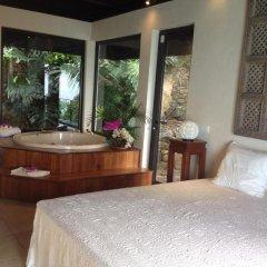 Отель Villa BellaVista Французская Полинезия, Папеэте - отзывы, цены и фото номеров - забронировать отель Villa BellaVista онлайн спа фото 2