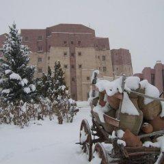 Kapadokya Lodge Турция, Невшехир - отзывы, цены и фото номеров - забронировать отель Kapadokya Lodge онлайн парковка