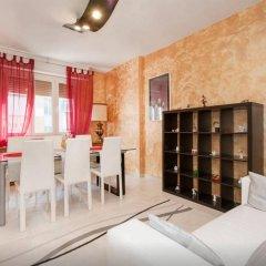 Отель Acanto Room Deluxe спа