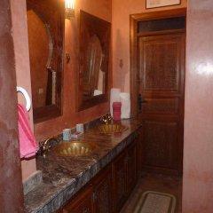 Отель Riad Marlinea 3* Люкс с различными типами кроватей фото 3