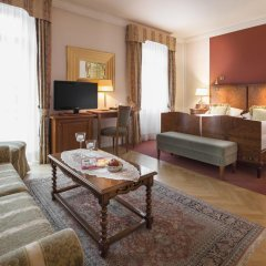 Отель Europa Splendid 4* Полулюкс фото 3