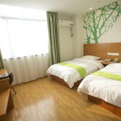Vatica ChongQing ShaPingBa District University Town Yide Rd. Hotel комната для гостей фото 3