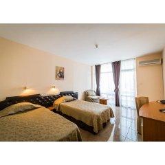 Hotel Kavkaz Golden Dune - Все включено 4* Стандартный номер с различными типами кроватей фото 2