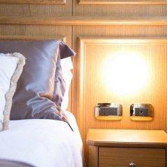 Ambra Cortina Luxury & Fashion Boutique Hotel 4* Улучшенный номер с различными типами кроватей фото 27