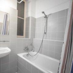 Отель Astra 1 Улучшенные апартаменты фото 6