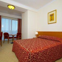 Гранд Отель Валентина 5* Стандартный номер с различными типами кроватей