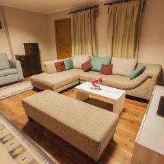 Moonshine Hotel & Suites 3* Вилла с различными типами кроватей фото 2