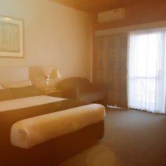 Desert Cave Hotel 3* Стандартный номер с различными типами кроватей фото 6