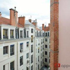 Отель Appart' Odeon Франция, Лион - отзывы, цены и фото номеров - забронировать отель Appart' Odeon онлайн фото 2