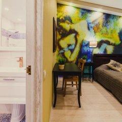 Гостиница Гларус 2* Апартаменты с различными типами кроватей фото 2