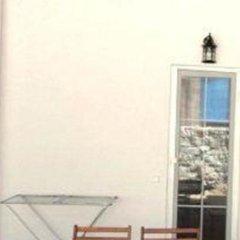 Гостиница Форосский Бриз в Форосе отзывы, цены и фото номеров - забронировать гостиницу Форосский Бриз онлайн Форос балкон