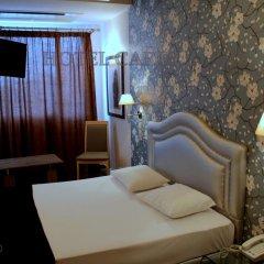 Carol Hotel 2* Люкс с разными типами кроватей фото 11