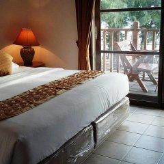 Отель Jomtien Boathouse 3* Номер Делюкс с различными типами кроватей фото 17