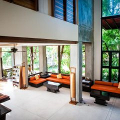 Отель Ao Nang Phu Pi Maan Resort & Spa спа фото 2