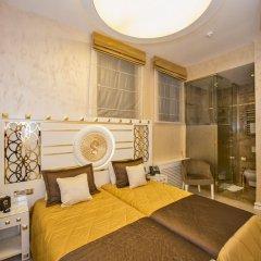 The Million Stone Hotel - Special Class 4* Стандартный номер с различными типами кроватей фото 5