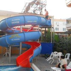 Nehir Apart Hotel 3* Стандартный номер с различными типами кроватей