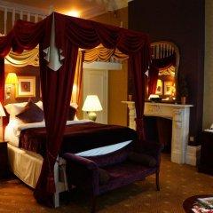 Отель The Colonnade 4* Люкс с различными типами кроватей фото 10
