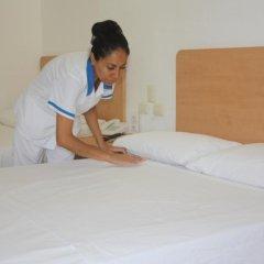 Hotel Olinalá Diamante 3* Стандартный номер с двуспальной кроватью фото 7