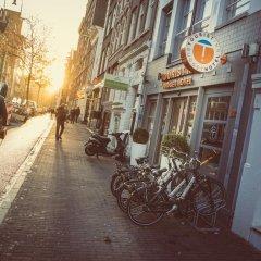 Отель Tourist Inn Budget Hotel - Hostel Нидерланды, Амстердам - 1 отзыв об отеле, цены и фото номеров - забронировать отель Tourist Inn Budget Hotel - Hostel онлайн