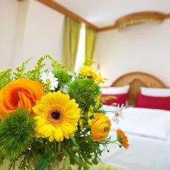Отель Park Hotel Laim Германия, Мюнхен - 1 отзыв об отеле, цены и фото номеров - забронировать отель Park Hotel Laim онлайн комната для гостей фото 4