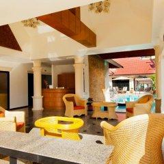 Отель Royal Prince Residence 2* Улучшенный номер двуспальная кровать фото 4