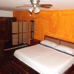 Отель Nalu Kai Condos Плая-дель-Кармен комната для гостей фото 2