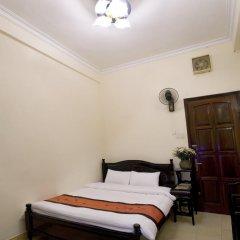 Thang Long 1 Hotel Стандартный номер с двуспальной кроватью