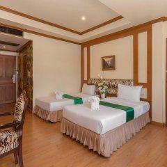 Отель Tiger Inn 3* Улучшенный номер с двуспальной кроватью фото 4