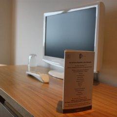 Dom Joao Hotel 4* Стандартный номер разные типы кроватей