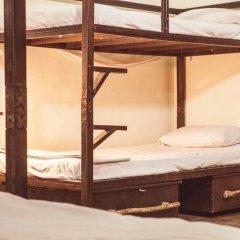 Somewhere Nice - Hostel Кровать в общем номере с двухъярусной кроватью фото 6