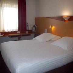 Отель Kyriad Cannes Mandelieu 2* Стандартный номер с различными типами кроватей фото 6