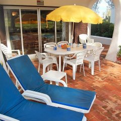Отель Vivenda Vila Moura Golf питание фото 2