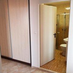 Апарт-Отель Мария Апартаменты с двуспальной кроватью фото 30