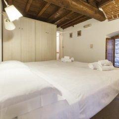 Отель Lambertesca 8 Апартаменты с различными типами кроватей фото 14