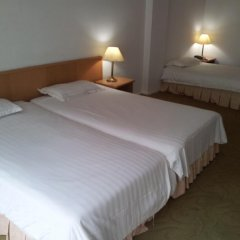 Hotel Keyserlei комната для гостей фото 4