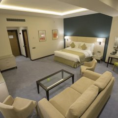 Отель Ararat Resort 4* Номер Делюкс с различными типами кроватей