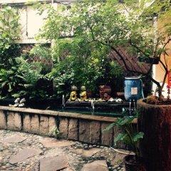 Отель Taewez Guesthouse Бангкок фото 5