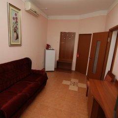 Mashuk Hotel 2* Люкс с различными типами кроватей фото 2
