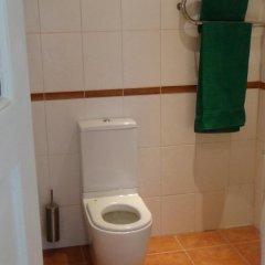 Апартаменты Alpha Residence Apartments Таллин ванная фото 2
