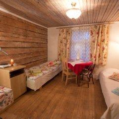 Отель Marta Guesthouse Tallinn 2* Стандартный номер с двуспальной кроватью (общая ванная комната) фото 12