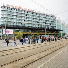 Отель Apartment24 Foorum Таллин