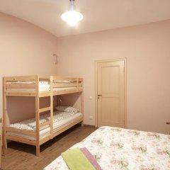 Хостел у Пяти углов Стандартный номер с различными типами кроватей фото 4