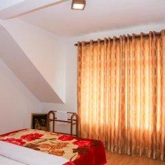 Отель Zion Стандартный номер с различными типами кроватей фото 6
