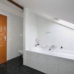 Отель Jungmann Central Residence 3* Апартаменты