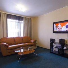 Отель Строитель 2* Люкс фото 2