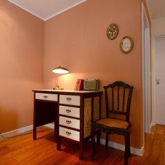Апартаменты Vitoria Apartments удобства в номере
